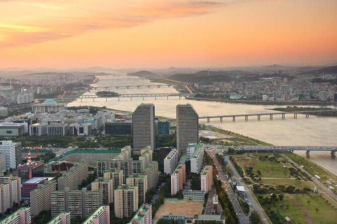 Seoul Neighborhood Guide