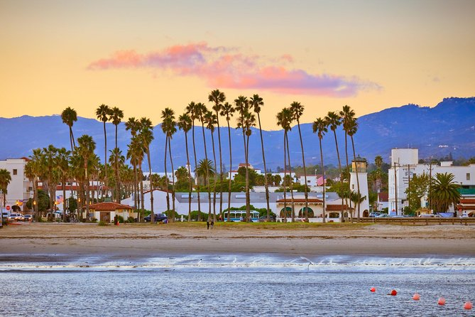 How to Spend 2 Days in Santa Barbara