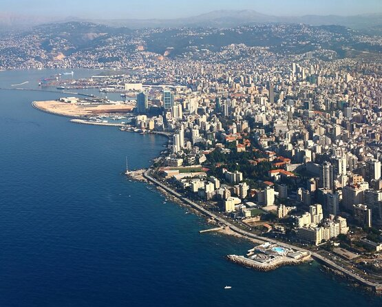 How to Spend 2 Days in Beirut
