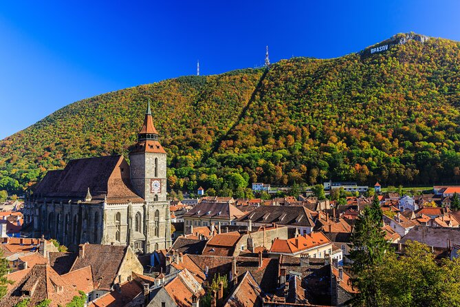 How to Spend 2 Days in Brașov
