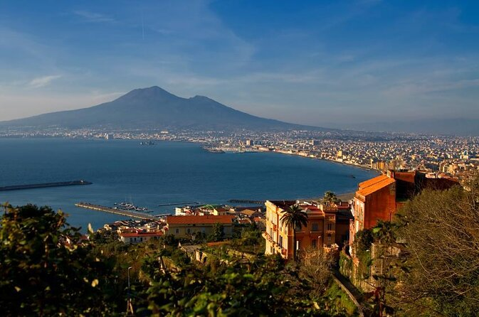 How to Spend 1 Day in Naples