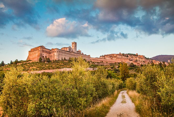 How to Spend 1 Day in Assisi