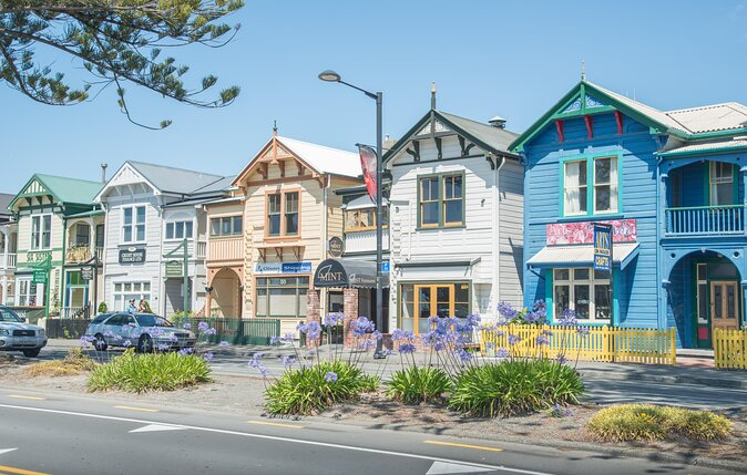 How to Spend 2 Days in Napier