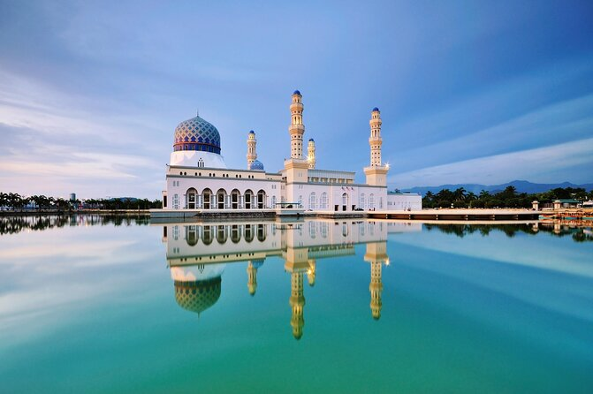 How to Spend 1 Day in Kota Kinabalu