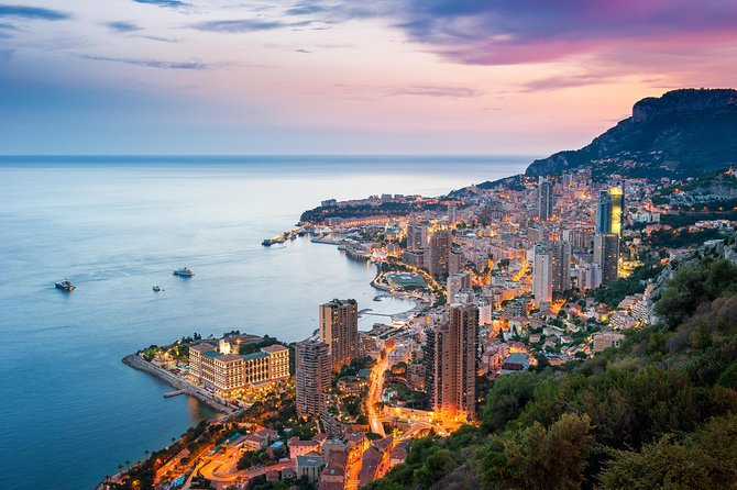How to Spend 1 Day in Monaco