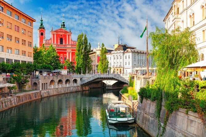 How to Spend 2 Days in Ljubljana