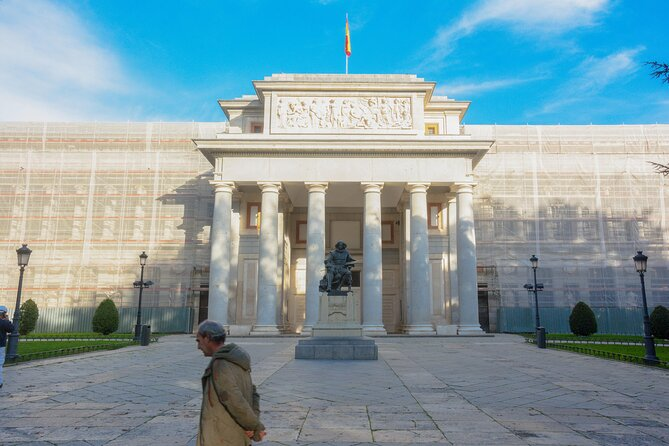 Must-See Museums in Madrid