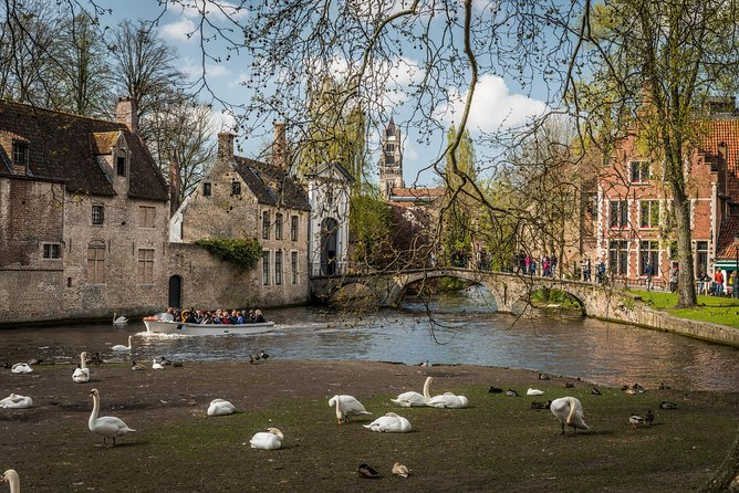How to Spend 1 Day in Bruges
