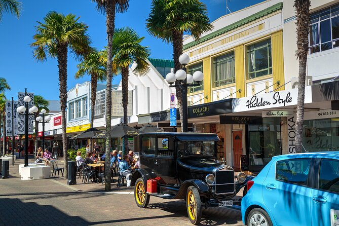 How to Spend 3 Days in Napier