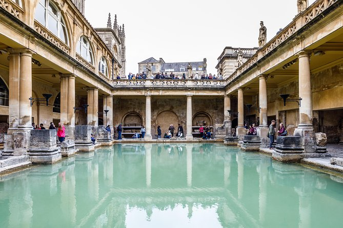 How to Spend 1 Day in Bath