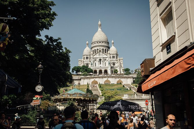 Things to Do in Paris This Summer