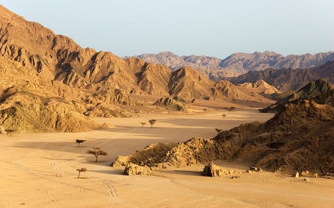 How to Spend 1 Day in Sharm El Sheikh