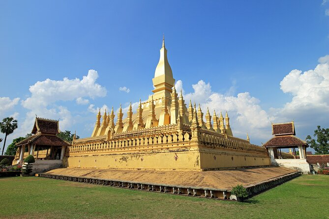 How to Spend 1 Day in Vientiane