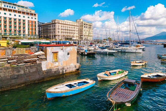 Don't Miss These Must-Do Activities in Naples