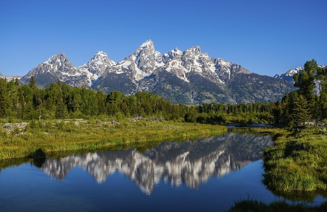 How to Spend 1 Day in Grand Teton National Park