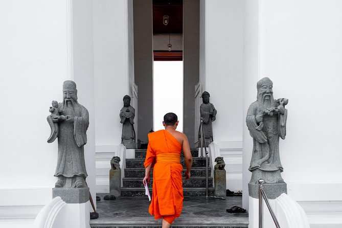 Don't Miss These Must-Do Activities in Bangkok