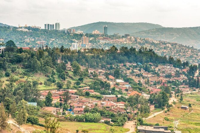 How to Spend 3 Days in Kigali