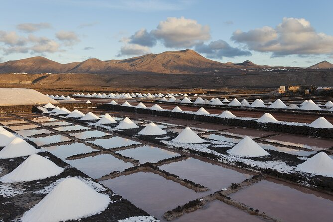 How to Spend 1 Day in Lanzarote