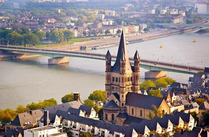 How to Spend 2 Days in Cologne