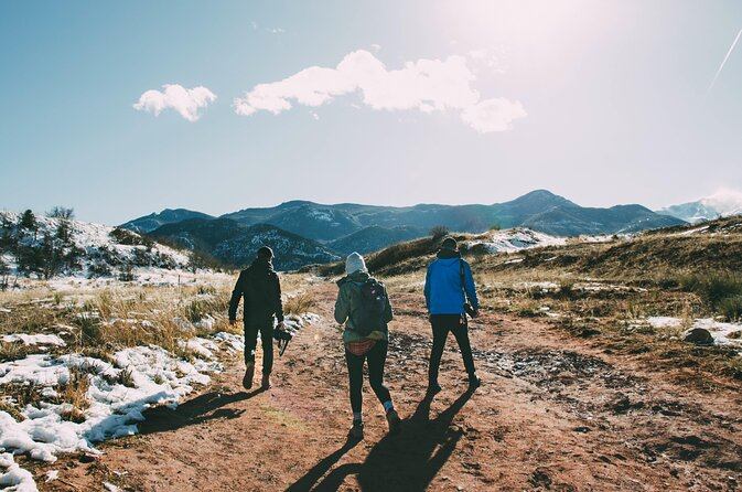 How to Spend 3 Days in Colorado Springs
