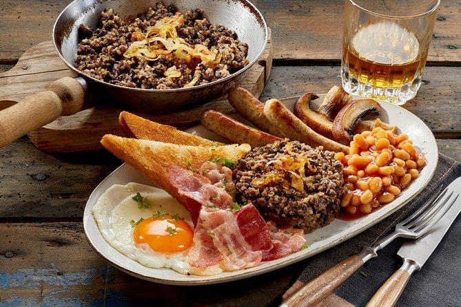 Don't-Miss Dishes in Edinburgh
