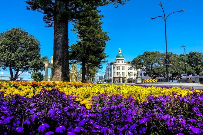 How to Spend 1 Day in Napier