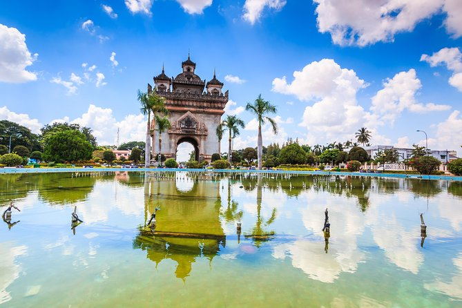 How to Spend 2 Days in Vientiane