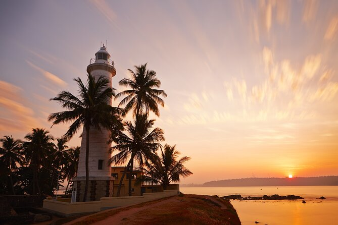 Southern Coast Highlights from Galle