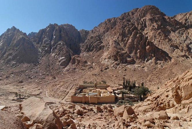 How to Spend 3 Days in Dahab