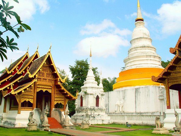 How to Spend 2 Days in Chiang Rai