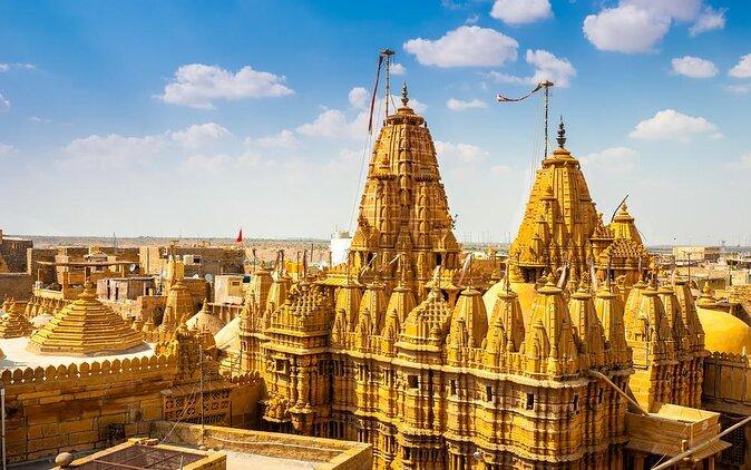 How to Spend 3 Days in Jaisalmer