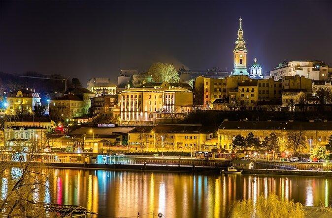How to Spend 3 Days in Belgrade