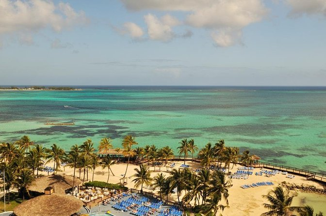 How to Spend 2 Days in Nassau