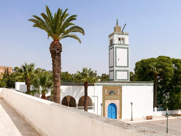 How to Spend 2 Days in Tunis