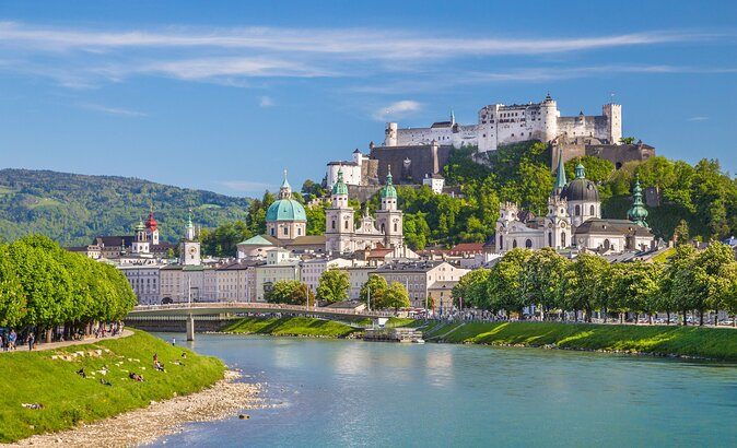 How to Spend 1 Day in Salzburg