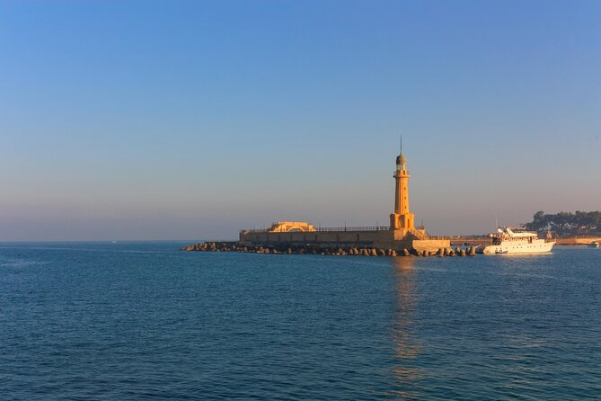 How to Spend 3 Days in Alexandria
