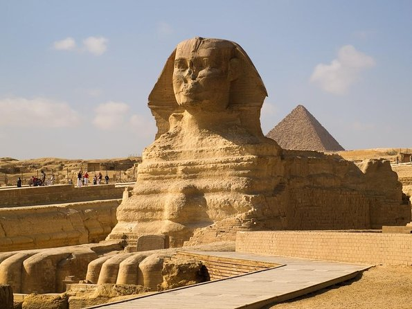 How to Spend 1 Day in Giza
