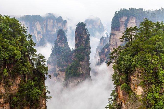 How to Spend 2 Days in Zhangjiajie