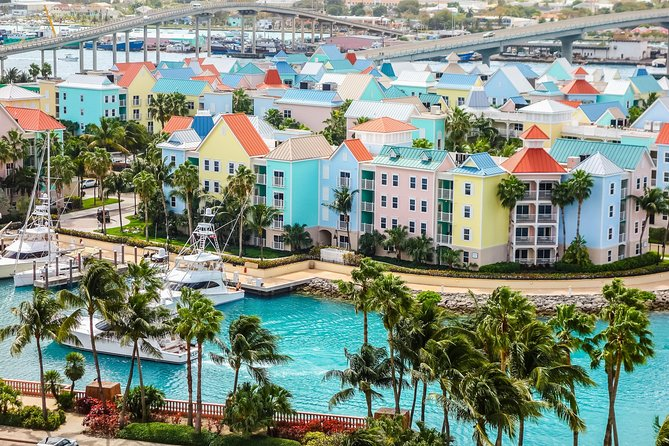 How to Spend 1 Day in Nassau