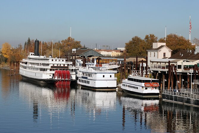 How to Spend 1 Day in Sacramento