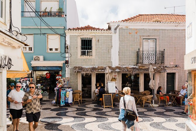 How to Spend 2 Days in Cascais