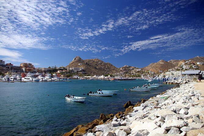 How to Spend 1 Day in Los Cabos