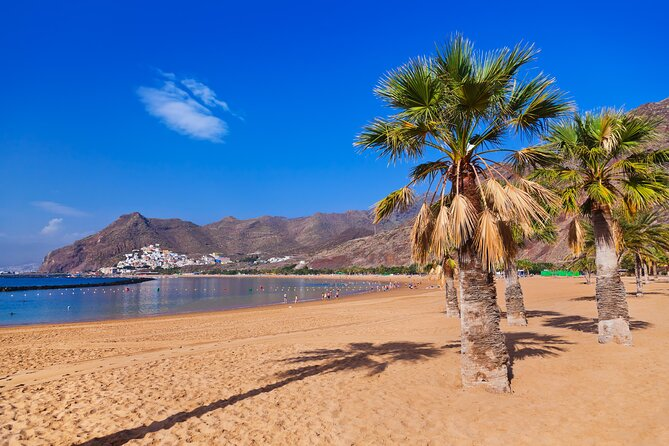 How to Spend 1 Day in Tenerife