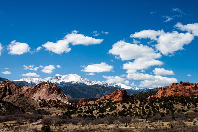 How to Spend 2 Days in Colorado Springs