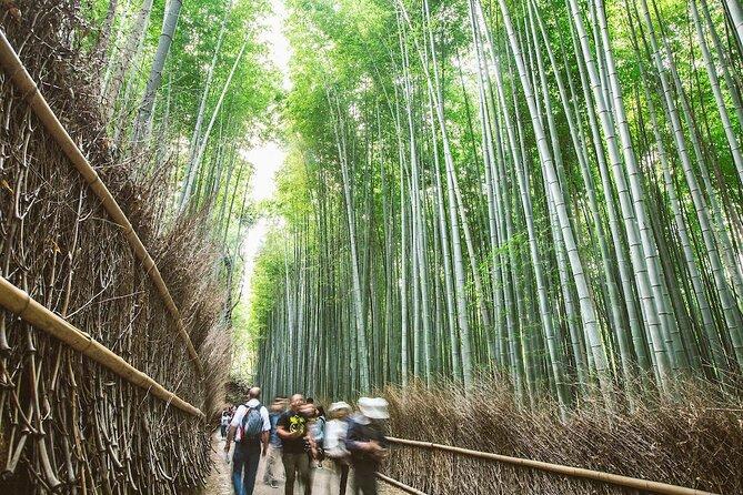 Kyoto Neighborhood Guide