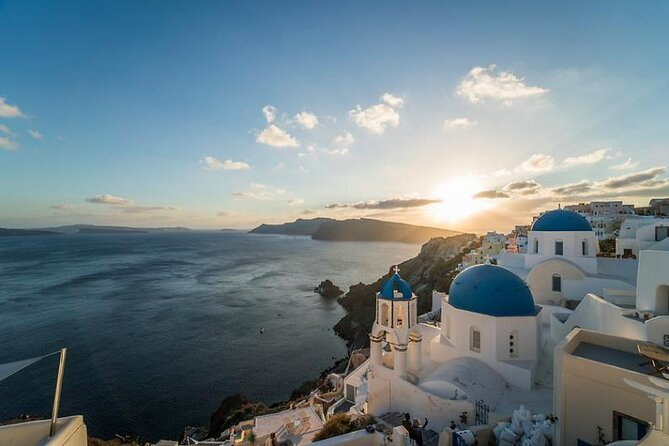 How to Spend 1 Day in Santorini
