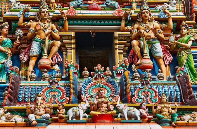 How to Spend 1 Day in Chennai