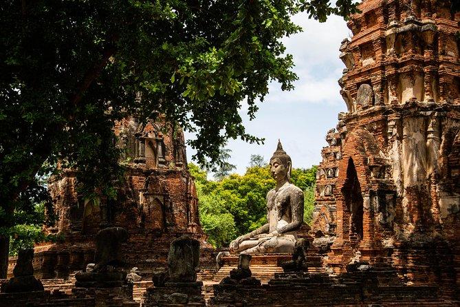 Things to Do in Bangkok This Summer