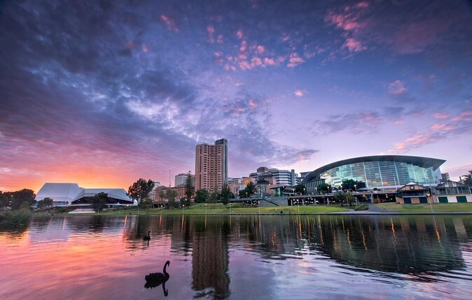 How to Spend 1 Day in Adelaide