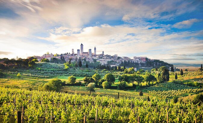 How to Spend 3 Days in San Gimignano